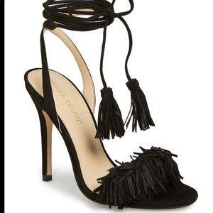 Ivanka Trump Hettie sandal.
